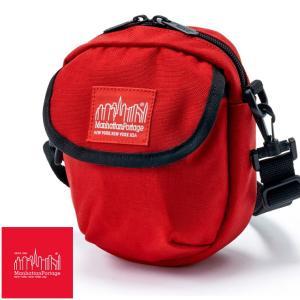 マンハッタンポーテージ サコッシュ ポーチ Manhattan Portage Hudson Bag|protocol