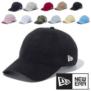 帽子 ニューエラ キャップ 9twenty メンズ 大きいサイズ レディース NEW ERA 920 ウォッシュドコットン 春 夏 春夏 protocol