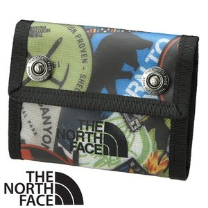 ノースフェイス THE NORTH FACE  BC Dot Wallet 財布|protocol