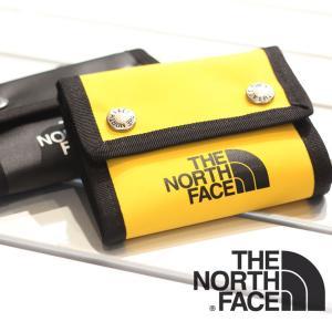 ノースフェイス 財布 THE NORTH FACE BCワレット NM82080 ザノースフェイス ノース 2つ折り アウトドア メンズ レディース 便利グッズ|protocol
