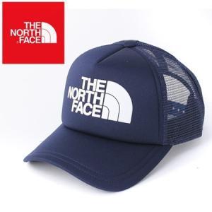 ノースフェイス メッシュキャップ ブラック THE NORTH FACE LOGO MESH CAP 帽子 NN01452|protocol