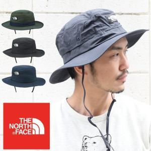 フェス 帽子 レディース ブランド ノースフェイス ホライズンハット 2018 春夏 THE NORTH FACE NN01707 メンズ 春 夏 春夏|protocol