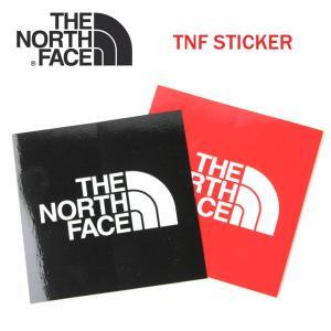 ノースフェイス ステッカー アウトドア ブランド THE NORTH FACE NN-9719 スーツケース 車 ロゴ キャンプ ブランドロゴシール|protocol