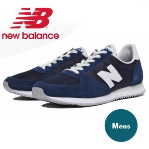 NEW BALANCE ニューバランス U220 NV メンズ /スニーカー|protocol