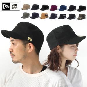 ニューエラ ワークキャップ キャップ 帽子 メンズ レディース NEW ERA WM-01 春 春夏|protocol
