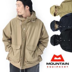 ジャケット マウンテンイクイップメント ダウン サイズ ダウンジャケット メンズ MOUNTAIN EQUIPMENT アウター|protocol