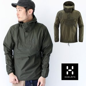 アウトドア フェス ファッション メンズ ホグロフス ジャケット Haglofs 604236  おしゃれ ブランド キャンプ 40代|protocol