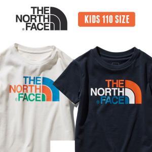 ザ ノース フェイス THE NORTH FACE ショートスリーブカラフルロゴティー キッズ NTJ31991|protocol