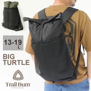 トレイルバム リュック Trail Bum Big Turtle ビッグタートル ザック バックパック protocol