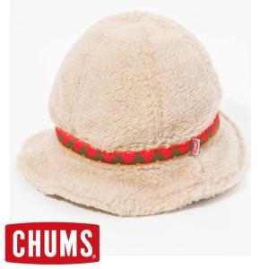 チャムス 帽子 メンズ CHUMS Snowy Mountain Hat スノウリー マウンテンハット CH05-1104 protocol