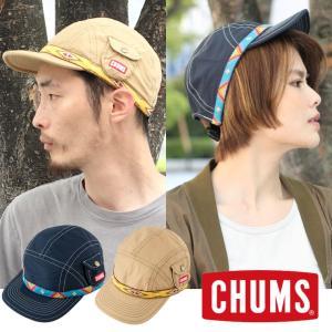 フェス 帽子 メンズ ブランド レディース CHUMS チャムス Fes Cap フェスキャップ CH05-1108|protocol