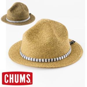 チャムス 帽子 メンズ CHUMS レディース ペーパーマウンテンハット 春 夏 春夏 ブランド CH05-1119|protocol