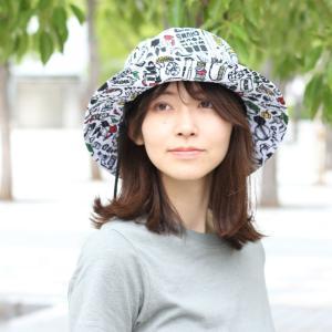 フェス アウトドア ハット メンズ メッシュ チャムス 帽子 CHUMS CH05-1156 レディース 登山 山登り 便利グッズ 送料無料|protocol|03
