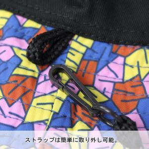 フェス アウトドア ハット メンズ メッシュ チャムス 帽子 CHUMS CH05-1156 レディース 登山 山登り 便利グッズ 送料無料|protocol|07