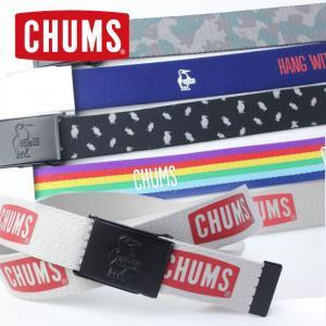 チャムス CHUMS Booby Easy Belt ブービーイージーベルト CH09-1109 ガチャベル|protocol