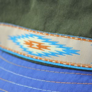 c720ddbf72958 ... チャムス キッズ 帽子 CHUMS フェスハット 男の子 女の子 子供 小学生 UVカット 紫外線対策|protocol ...