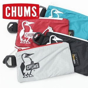 CHUMS チャムス 財布 子供 CHUMS Trek Coin Case トレックコインケース CH60-2270|protocol