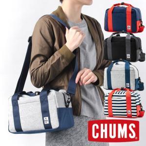 CHUMS チャムス カメラバッグ Camera Boston Sweat Nylon カメラボストンスウェットナイロン CH60-2667|protocol