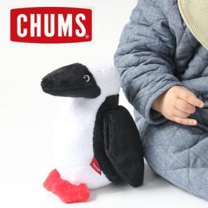 CHUMS チャムス 人形 CHUMS ぬいぐるみ チャムスブービードール CHUMS Booby Doll CH62-0003|protocol