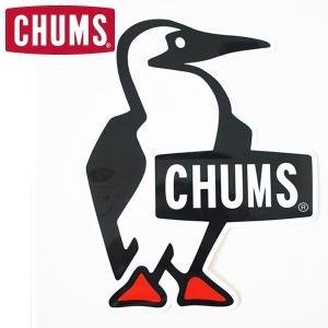チャムス ステッカー 特大 CHUMS ビッグブービーバード Sticker Big Booby Bird CH62-0088|protocol
