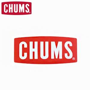 キャンプ 便利グッズ チャムス CHUMS ステッカー small チャムスロゴスモール Sticker Logo Small CH62-1072