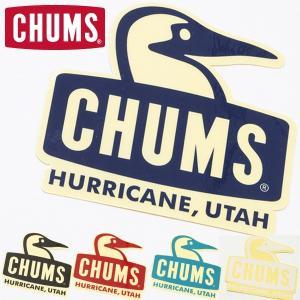 CHUMS ステッカー ブービーフェイス チャムス 雑貨 CH62-1124|protocol