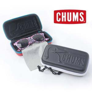 CHUMS チャムス Booby Eyewear Hard Case ブービーアイウェアハードケース  CH62-1218|protocol