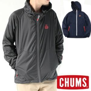 アウター チャムス マウンテンパーカー レディバグジャケット CHUMS Ladybug Jacket CH04-1178|protocol