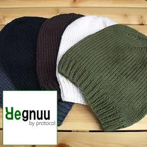 ニット帽 メンズ 帽子 コットン ヘンプ ロングワッチキャップ HAND MADE 春 夏 春夏 麻|protocol