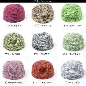 ニット帽 イスラムワッチ イスラム帽 マーブル 帽子 ニット帽 イスラム帽子 ワッチキャップ ビーニー イスラムキャップ protocol 02