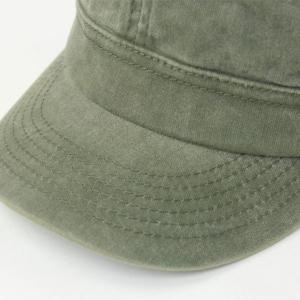 帽子 メンズ キャップ シンプル ピグメント ワークキャップ アウトドア 春 夏 春夏 レディース ゴルフ スポーツ 登山 山登り / 送料無料|protocol|07
