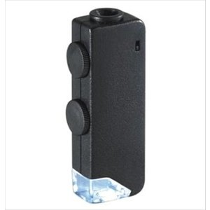 GIGA ギガセレクション LEDポケット顕微鏡 (GSL10081-1)|protools