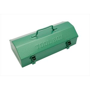 GIGA ギガセレクション 山型ツールボックス グリーン TY-2MMG|protools