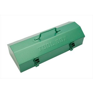 GIGA ギガセレクション 山型ツールボックス グリーン TY-3MMG|protools