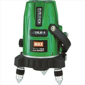 マックス MAX レーザ墨出器 LA−301DG(LA-301DG) protools