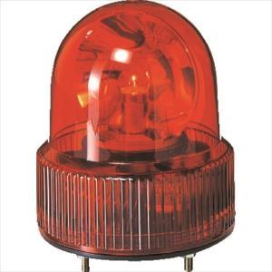パトライト SKH−A型 小型回転灯 Φ118 オールプラスチックタイプ (SKH-101A-R)|protools