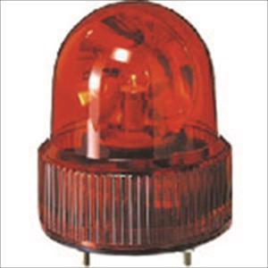 パトライト SKH−A型 小型回転灯 Φ118 オールプラスチックタイプ (SKH-120A-Y)|protools