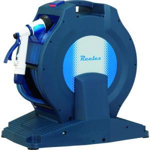 中発販売 Reelex 自動巻 水用ホースリール リーレックス ウォーター(NWR-1213NB)|protools
