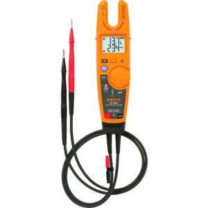 TFF フルーク社 FLUKE 非接触電圧・電流計 (T6-1000)|protools