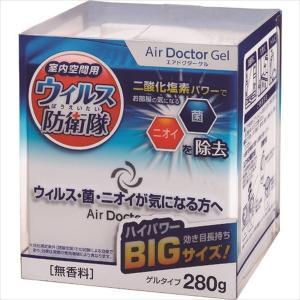 小久保工業所 novopin エアドクターゲルBIGサイズ280G(K-2384)|protools