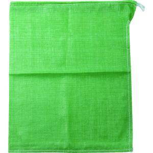 トラスコ中山 TRUSCO 強力カラー袋 グリーン (1S(袋)=10枚入)(TKB4862GN) protools