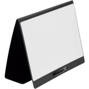 セキセイ sedia ミーティングボード スタンドタイプ 発泡美人 ブラック(FB-3109-60)|protools