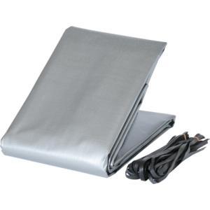 萩原工業 UVトラックシートシルバー2号(UVTS2)|protools