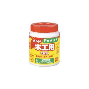 コニシ ボンド木工用 CH18 1kg(ポリ缶) #40127(CH18-1)|protools