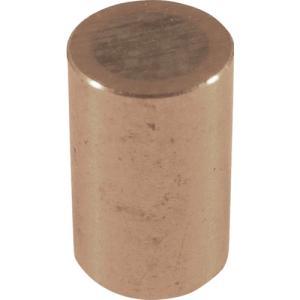 カネテック 永磁ホルダ サマリウムコバルト磁石 外径7mm 円形・外径h公差(KM-0007)|protools