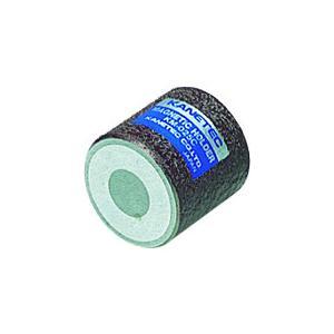 カネテック 永磁ホルダ ネオジム磁石 外径40mm 円形・ねじ穴あり(KM-04C)|protools