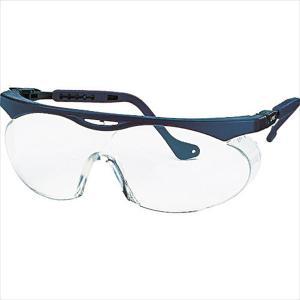 UVEX社 一眼型保護メガネ ウベックス スカイパー 9195265(9195265)|protools