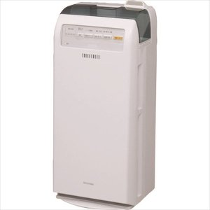 アイリスオーヤマ IRIS 加湿空気清浄機(HXF-B40)|protools