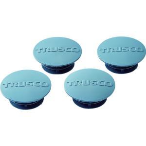 トラスコ中山 TRUSCO PER型支柱キャップ φ31.8用  4個入(PER-HC4S)|protools