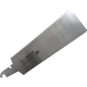 角利産業 KAKURI 技工 替刃式両刃鋸替刃270mm(41773)|protools